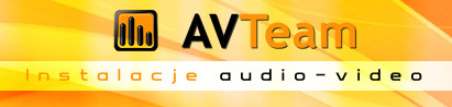 AVTeam systemy audio-video